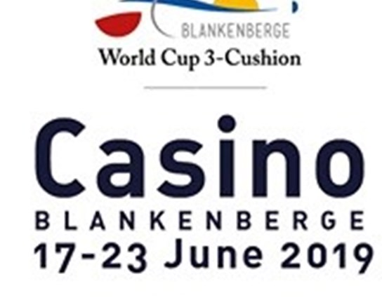 World Cup 3-Cushion