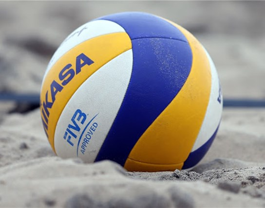 Amabeach volleyball [CANCELLED]